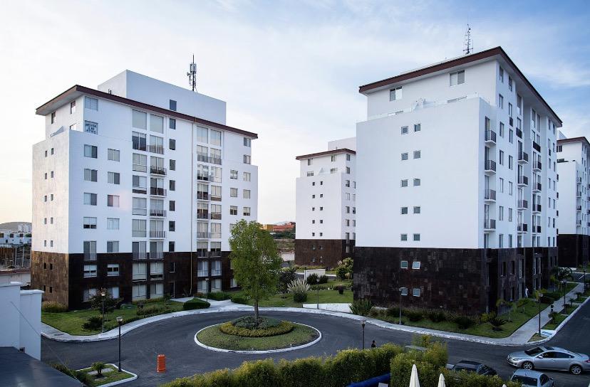 Foto Departamento en Renta en  Santa Fe,  Querétaro  DEPARTAMENTO DE LUJO AMUEBLADO EN TORRES PREMIER SANTA FE JURIQUILLA  , QRO., MEX.