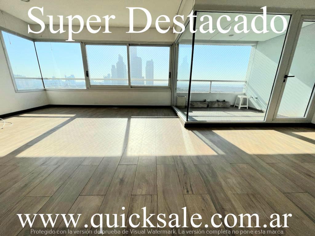 Foto Departamento en Alquiler en  Puerto Madero ,  Capital Federal  Boulevard Rosario Vera peñaloza al 500
