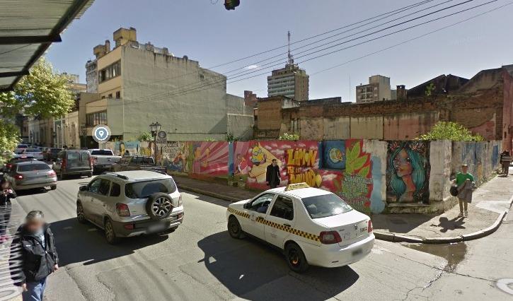 Foto Terreno en Alquiler en  Zona Sur,  San Miguel De Tucumán  CONGRESO Y PIEDRAS