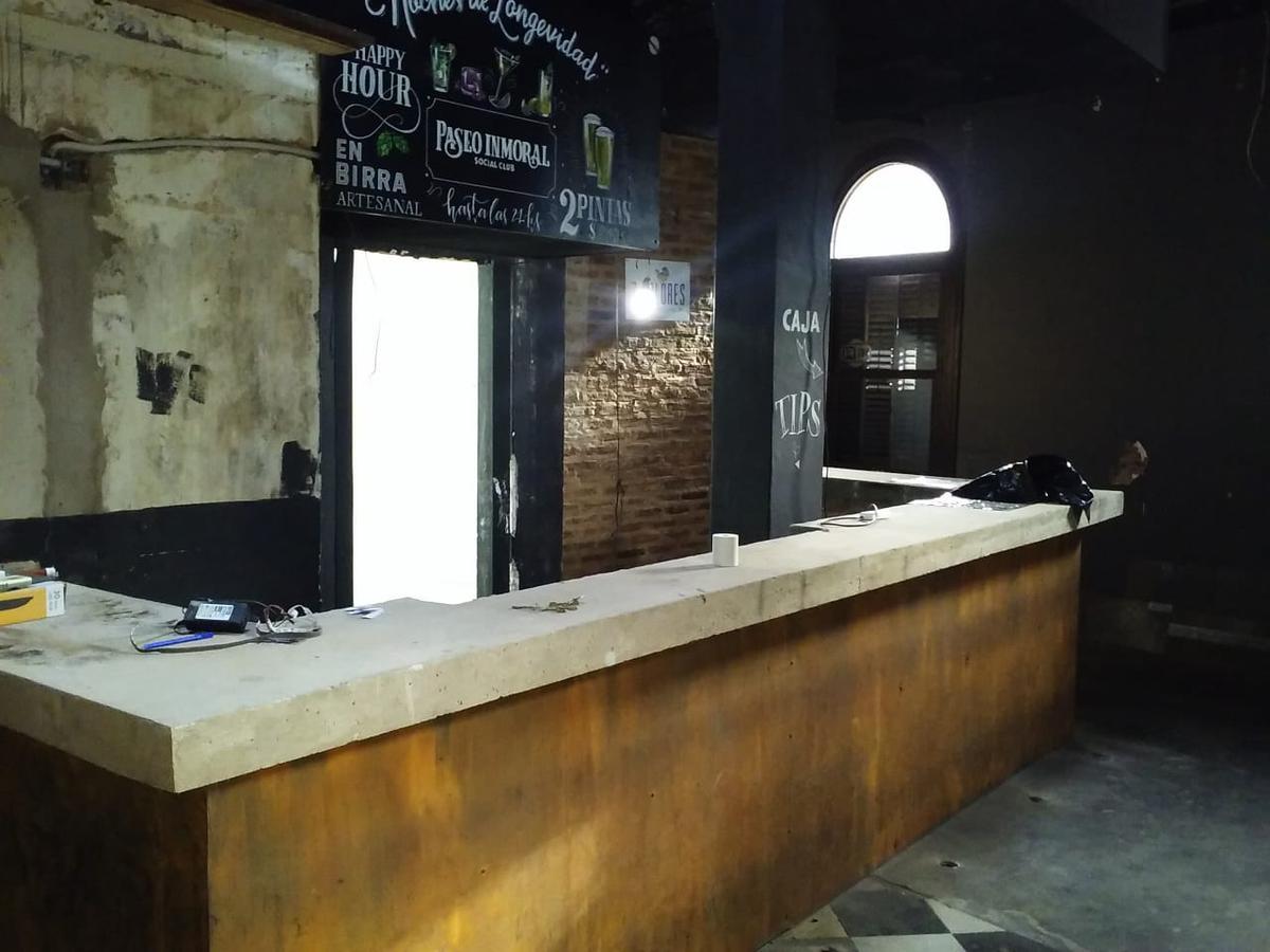 Foto Local en Alquiler en  Palermo ,  Capital Federal  Cabrera al 5100