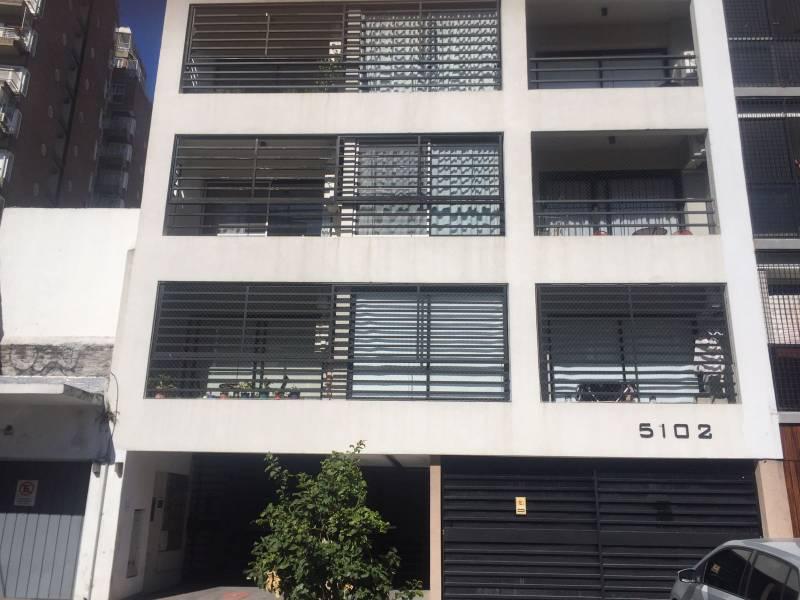 Foto Departamento en Venta en  Palermo Hollywood,  Palermo  Ancon al 5000