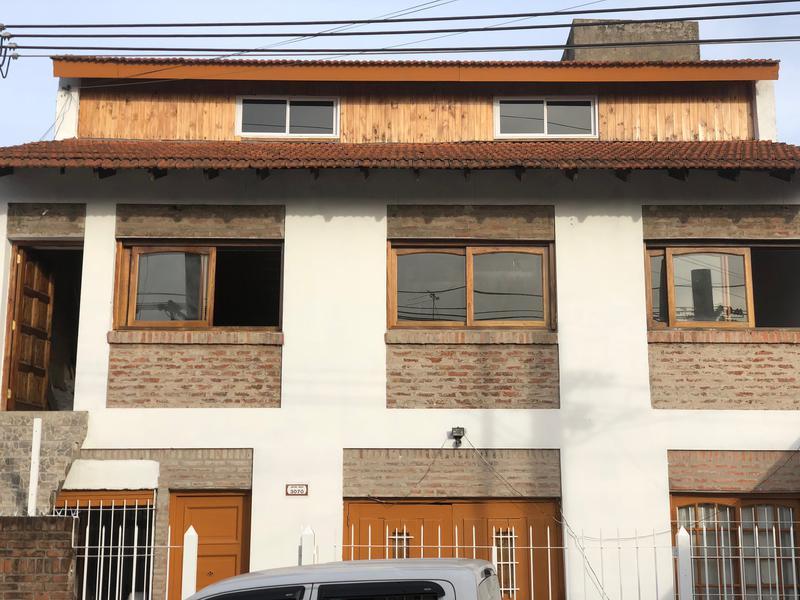 Foto Casa en Alquiler en  Mart.-Fleming/Panam.,  Martinez  ENTRE RIOS al 3000