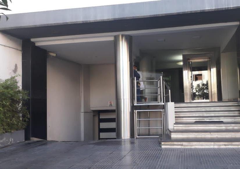 Foto Departamento en Venta en  Barrio Norte,  San Miguel De Tucumán  monteagudo al 700