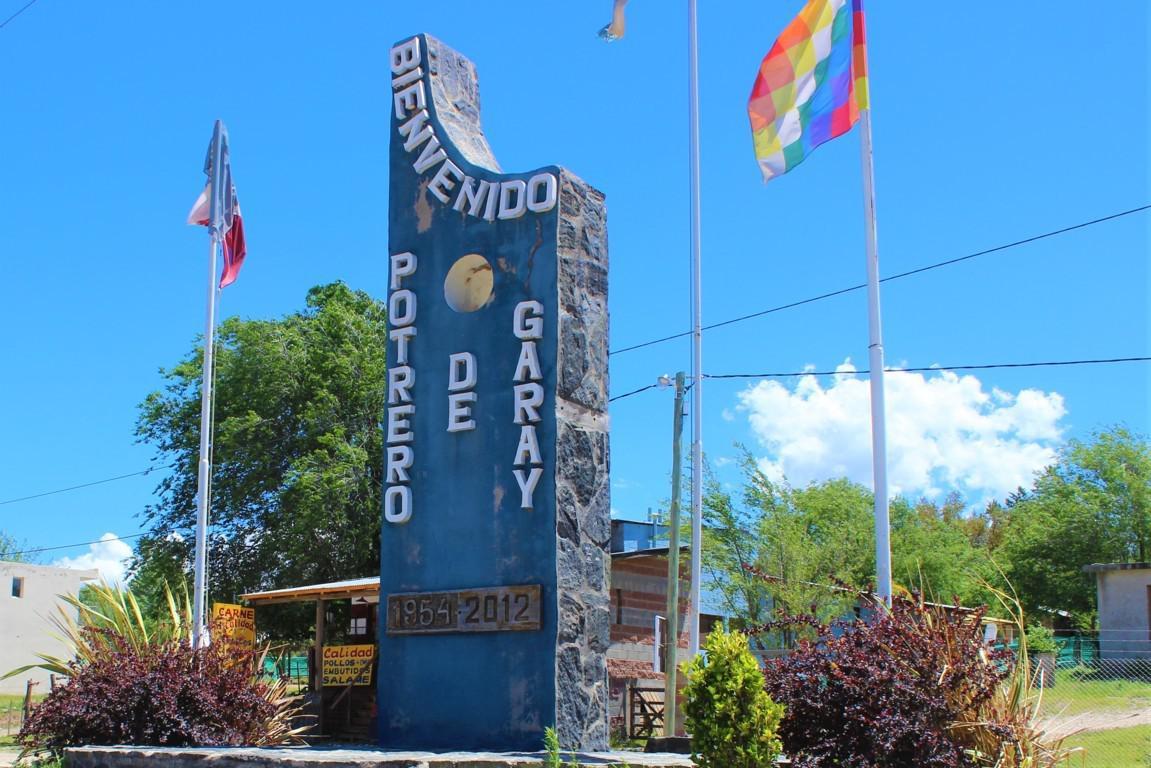 Foto Terreno en Venta en  Potrero De Garay,  Santa Maria  Manzana 42 lote 8