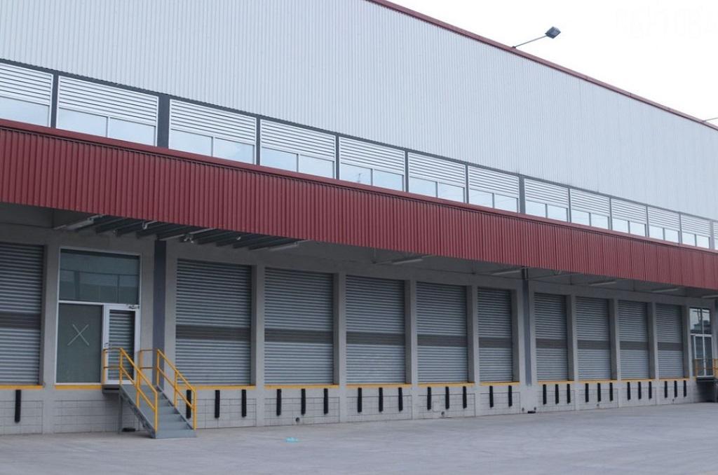 Foto Bodega Industrial en Renta en  Carretera al Polvorin,  San Pedro Sula  Bodega Ideal para Operación Logistica, 33 Avenida, San Pedro Sula