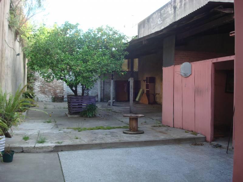 Foto Terreno en Venta en  Villa Devoto ,  Capital Federal  Ladines al 3700