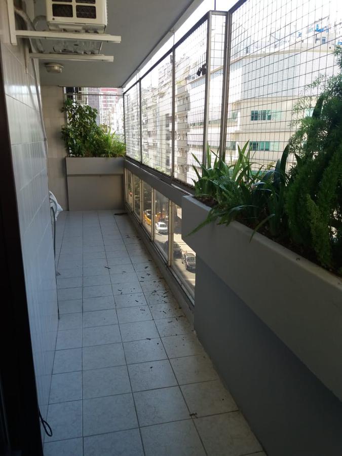 Foto Departamento en Alquiler en  Barrio Norte ,  Capital Federal  JUNCAL entre AUSTRIA  y AGUERO