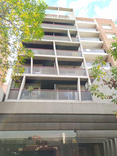 Foto Departamento en Venta en  Nueva Cordoba,  Capital  Departamento de 1 dormitorio, 5to piso frente, con balcón, en Nueva Córdoba