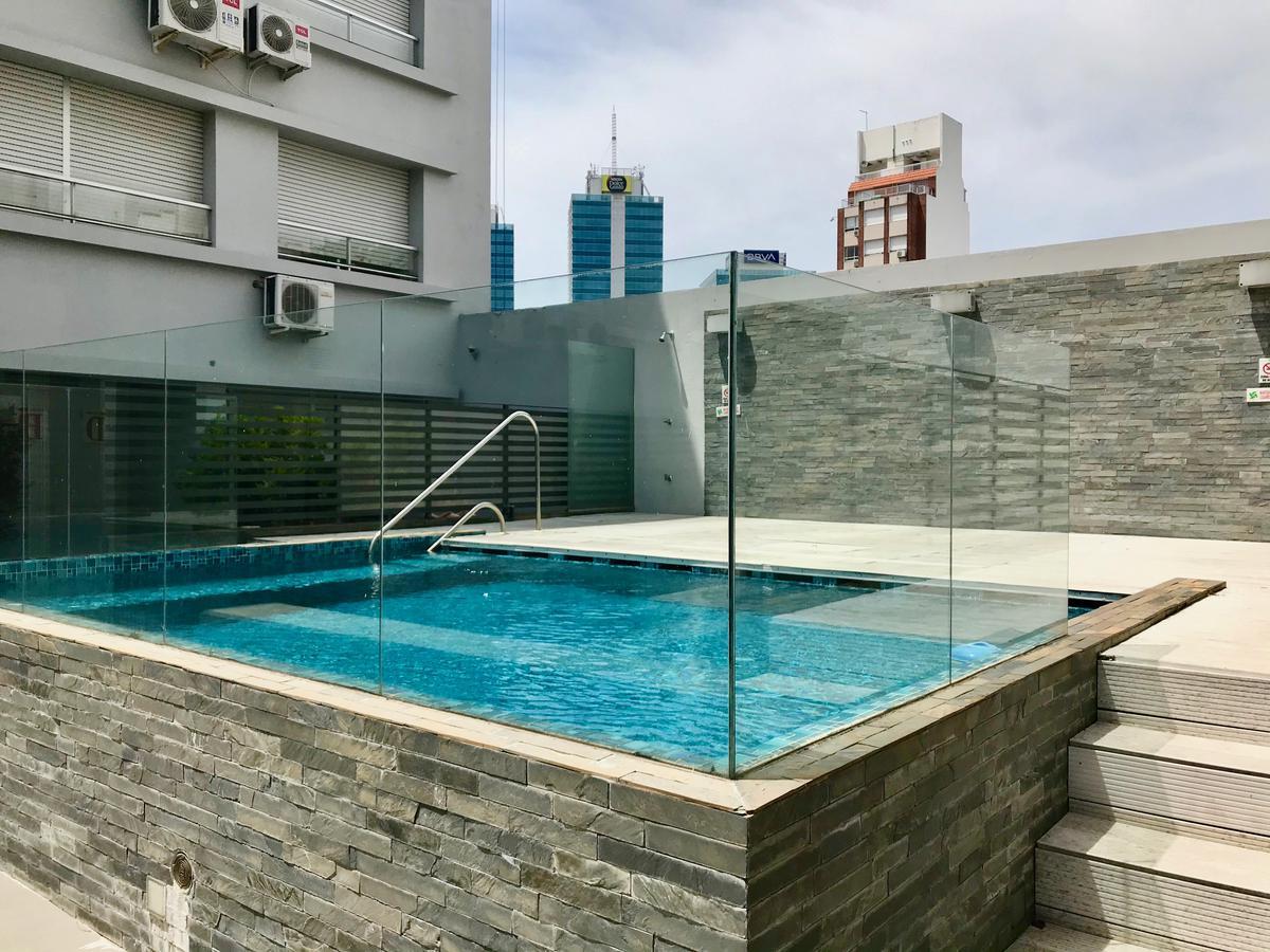 Foto Apartamento en Alquiler en  Pocitos ,  Montevideo  Marco Bruto al 1300