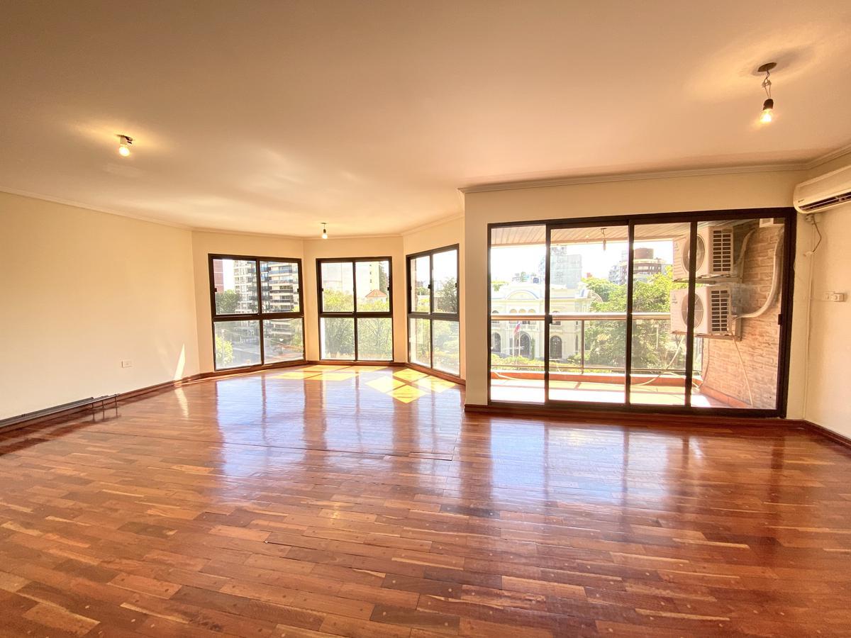 Foto Apartamento en Alquiler en  Punta Carretas ,  Montevideo  Avenida Sarmiento al 2600
