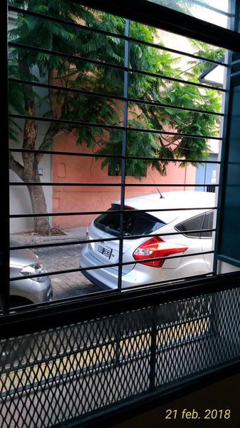 Foto PH en Alquiler en  Palermo Hollywood,  Palermo  pasaje voltaire al 5700