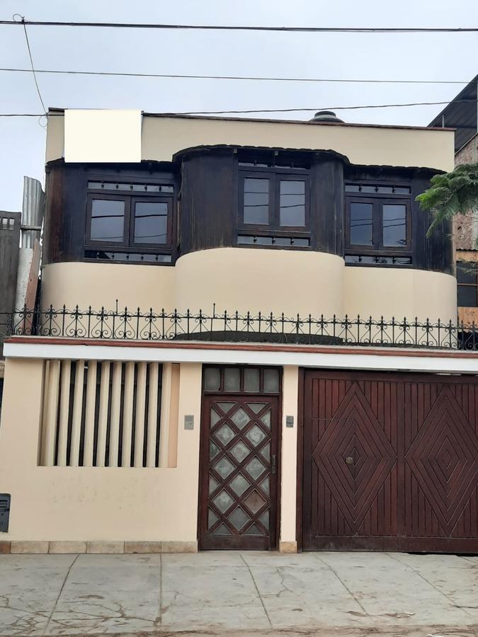 Foto Casa en Alquiler en  Villa el Salvador,  Lima  Sector 1 Grupo 23 Manzana M Lote 22