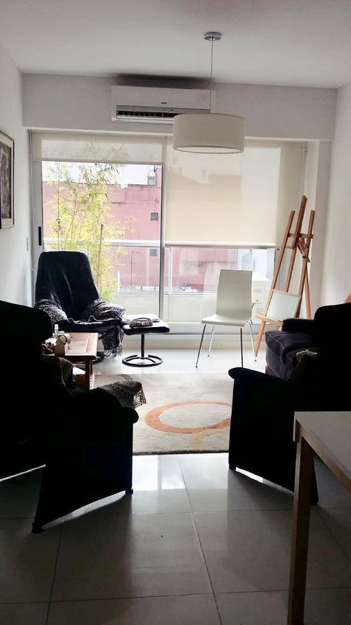 Foto Departamento en Venta en  Belgrano ,  Capital Federal  Av. del Libertadoe al 5700