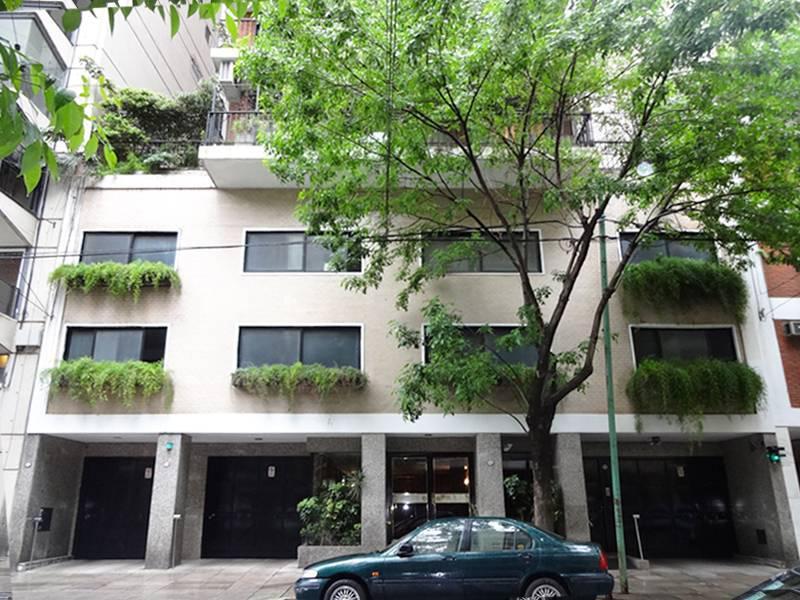 Foto Departamento en Venta en  Palermo ,  Capital Federal  SEGUI  al 3900