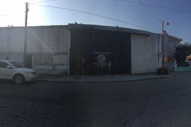 Foto Bodega Industrial en Venta en  Tamaulipas,  Tampico  CBV2962E-285 2 de enero Bodega