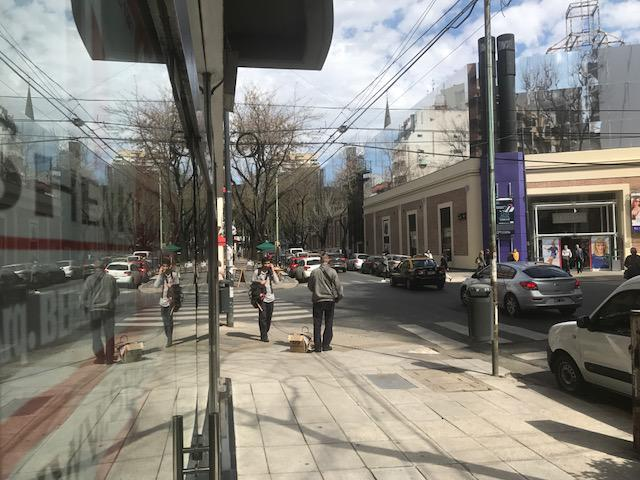 Foto Local en Alquiler en  Belgrano ,  Capital Federal  Maure al 1700