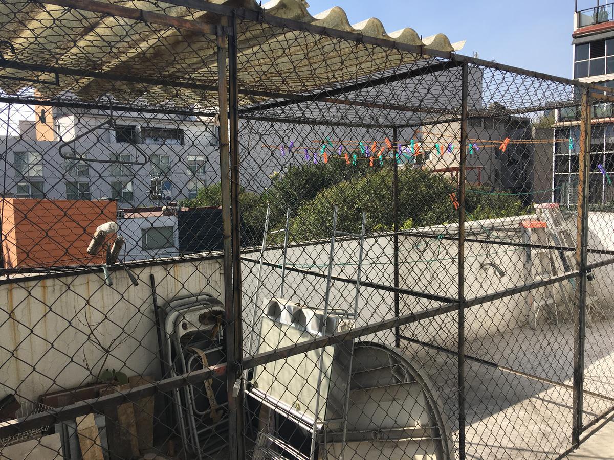 Foto Departamento en Renta en  Miguel Hidalgo ,  Ciudad de Mexico  RENTA DEPARTAMENTO AMUEBLADO Y EQUIPADO EN ANZURES
