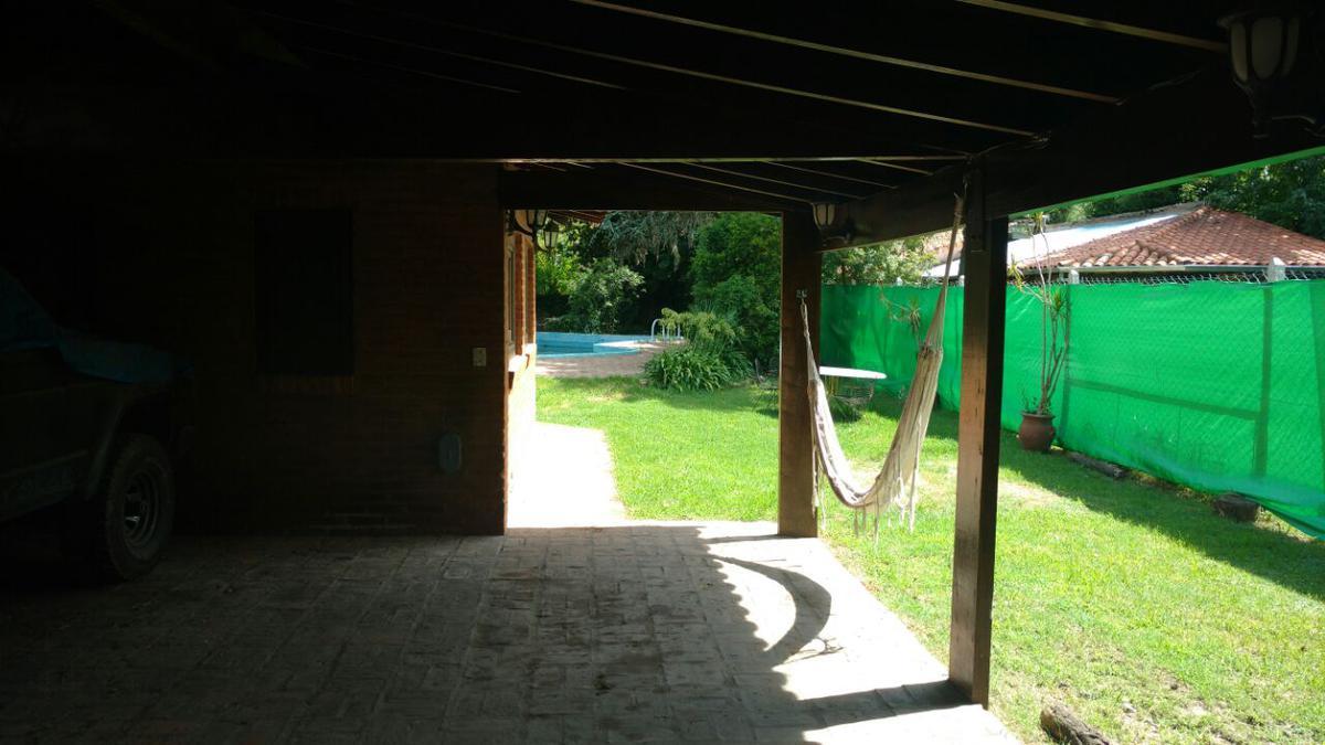 Foto Casa en Venta en  Ingeniero Adolfo Sourdeaux,  Malvinas Argentinas  Guiraldes al 300