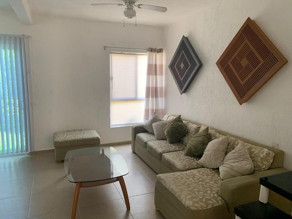 Foto Casa en Renta en  Cancún ,  Quintana Roo  Paraiso Villas