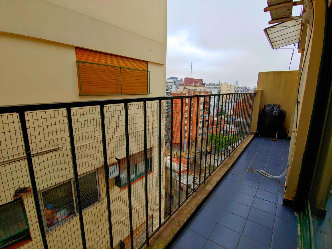 Foto Departamento en Venta en  Palermo ,  Capital Federal  Gascon 1700
