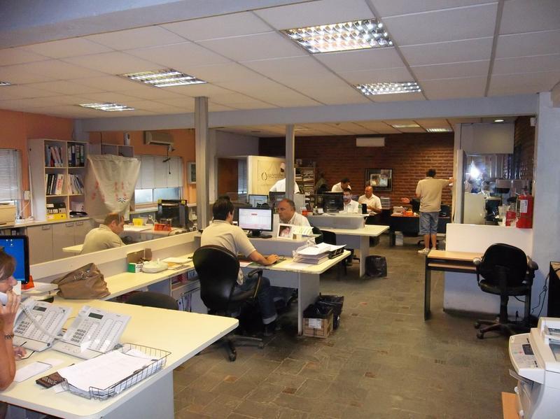 Oficina en Alquiler en Bancalari de 0 ambientes