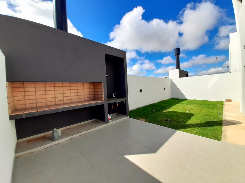 Foto PH en Venta en  San Ignacio Village,  Cordoba Capital  San Ignacio Village - Duplex 3 Dorm! A estrenar!
