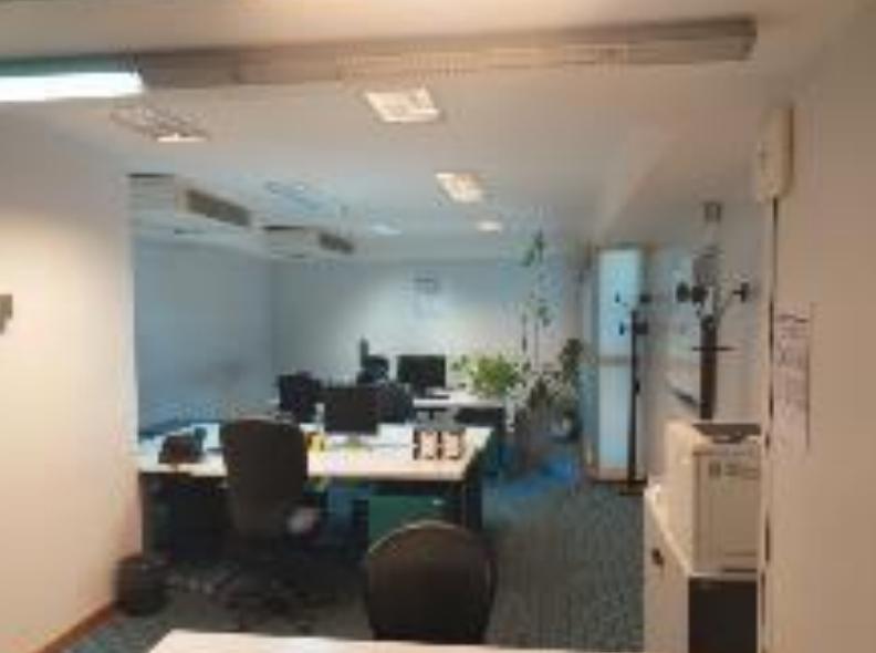 Foto Oficina en Alquiler en  Nuñez ,  Capital Federal  AV. LIBERTADOR al 6500