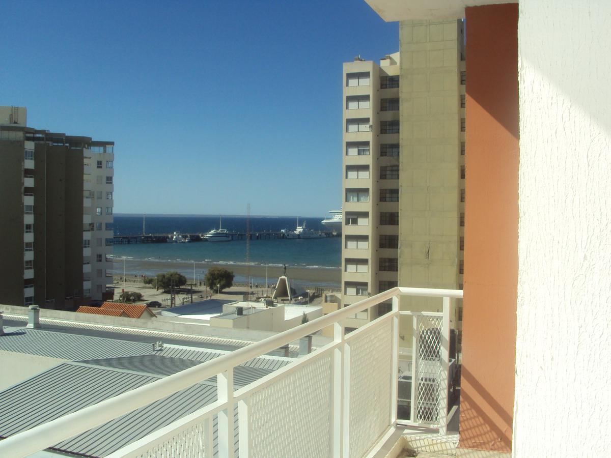 Foto Departamento en Venta en  Puerto Madryn,  Biedma  25 de Mayo 364 - Ed. Víctor Paredes 6to