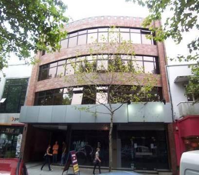 Oficina 53m2 - San Isidro-1
