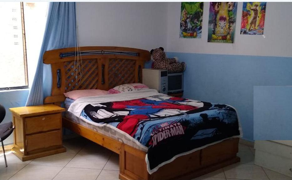 Foto Casa en Venta en  San Juan de Miraflores,  Lima  Parcela D Mz. S2 Lt. 18 Urb. San Juan de Miraflores