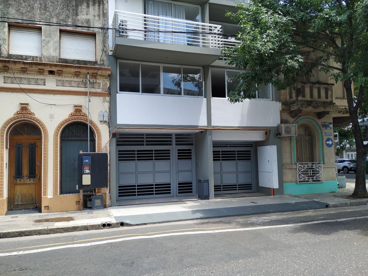 Foto Departamento en Alquiler en  Macrocentro,  Rosario  Corrientes al 2400