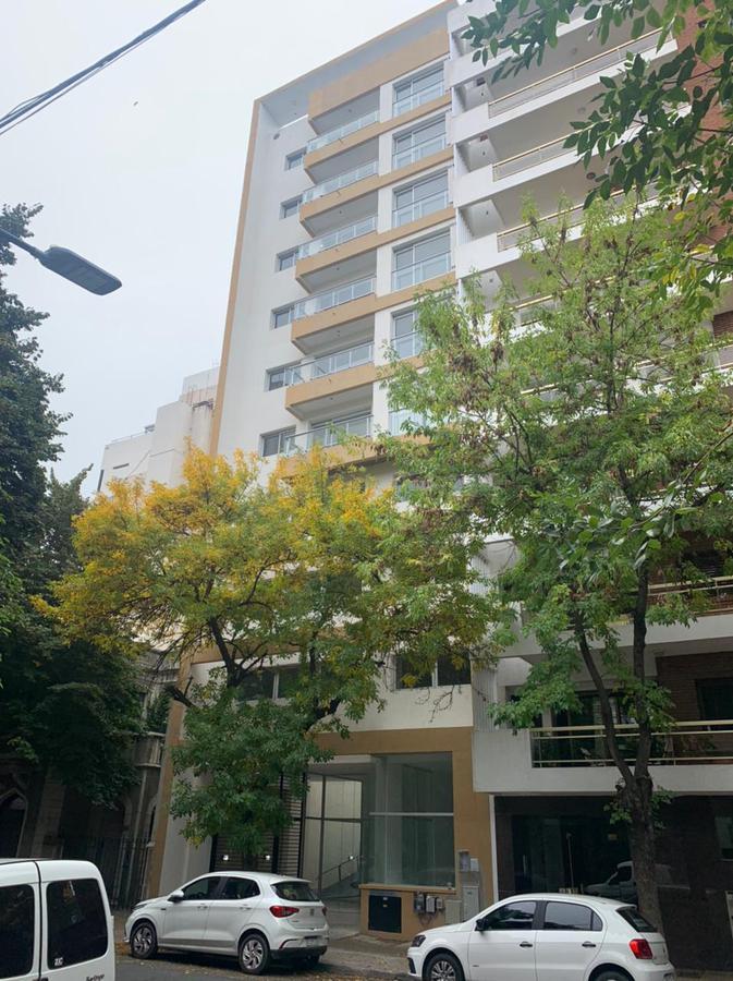 Foto Oficina en Venta en  Microcentro,  La Plata  10 e/44y45 (3ºD)
