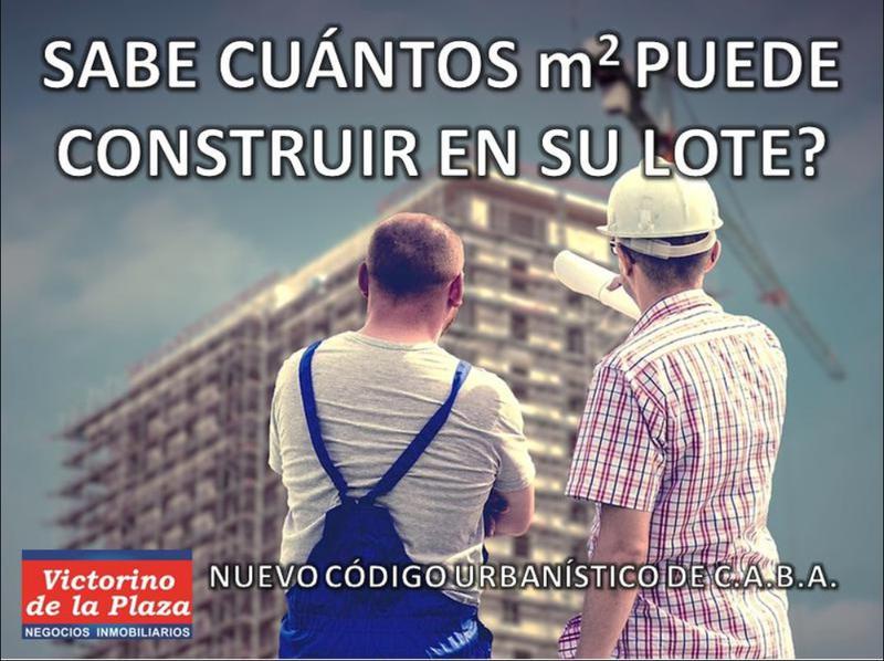 Foto Terreno en Venta en  Monte Castro ,  Capital Federal  ALVAREZ JONTE al 4000