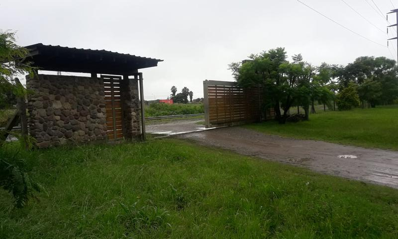 Foto Terreno en Venta en  Las Talitas,  Tafi Viejo  Ruta 9 (Av. Circunvalación)