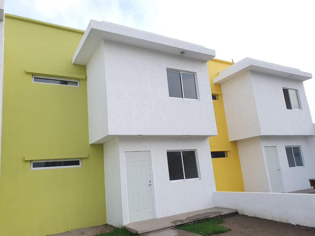 Foto Casa en Venta en  Bahía de Banderas ,  Nayarit   CASA EN SAN VICENTE LOS ANGELES
