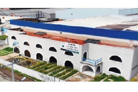 Foto Oficina en Renta en  Isidro Fabela,  Lerma  RENTA DE OFICINAS UBICADAS EN LA ZONA INDUSTRIAL DE LERMA