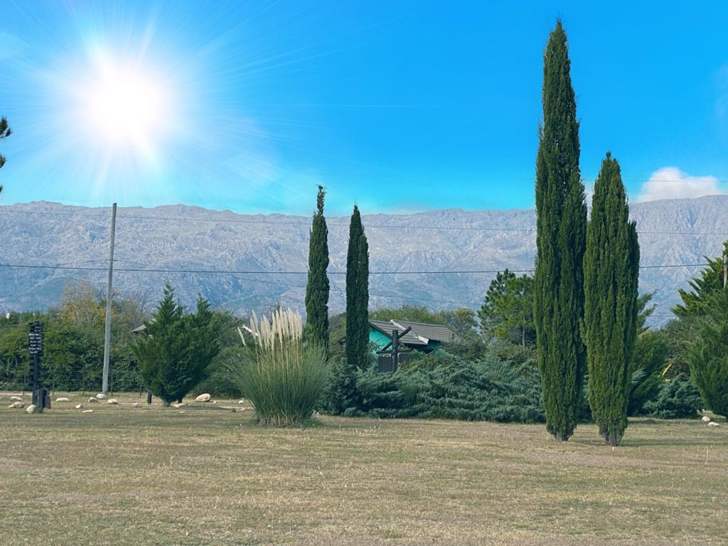 Foto Hotel en Venta en  Nono,  San Alberto  Las Acacias S/N, Paraje El Alto, Nono, San Alberto