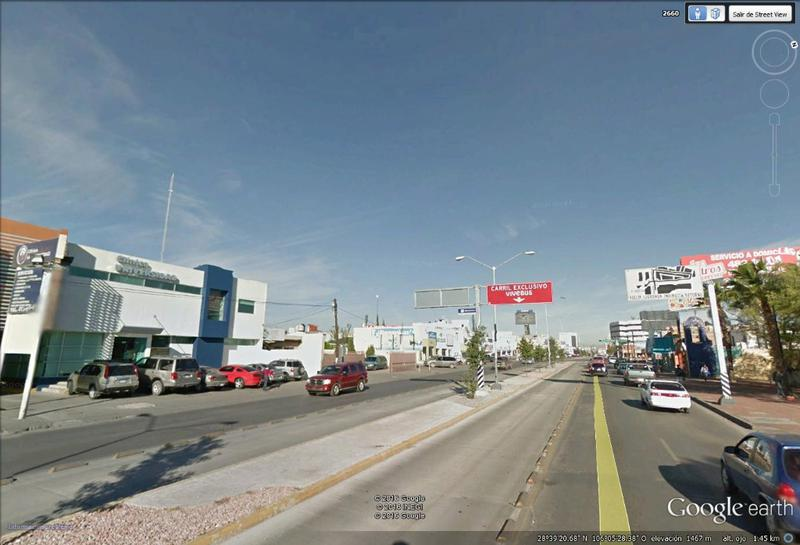 Foto Local en Venta | Renta en  San Felipe,  Chihuahua  Local Av. Universidad