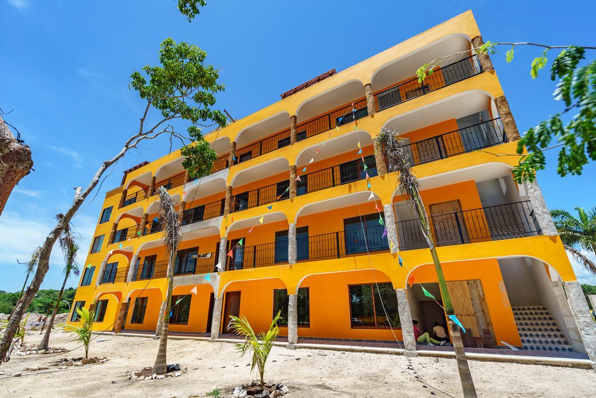 Foto Departamento en Venta en  El Cielo,  Solidaridad  Departamentos 2 recámaras  en venta , Residencial El Cielo
