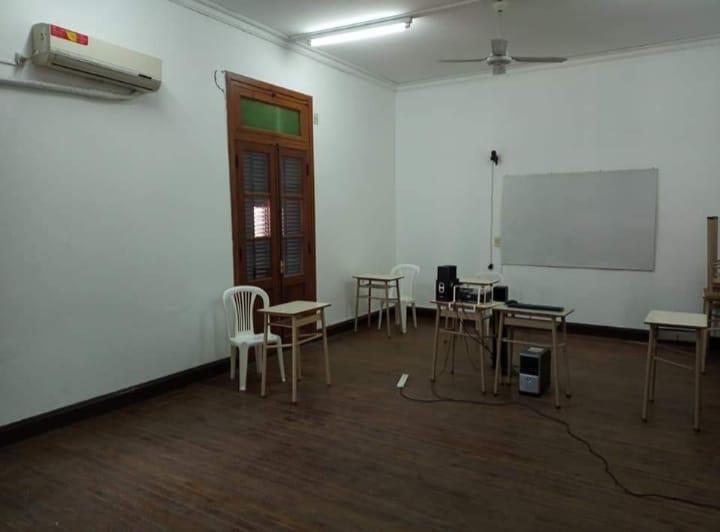 Foto Edificio Comercial en Alquiler en  Gualeguay,  Gualeguay  Mitre al 100