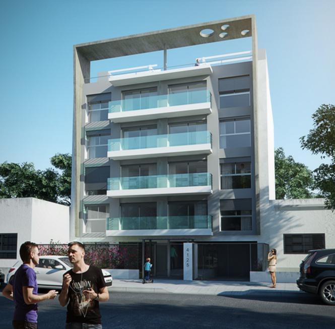 Foto Apartamento en Venta en  Buceo ,  Montevideo  Verdi 4125 y Bv. José Batlle y Ordóñez