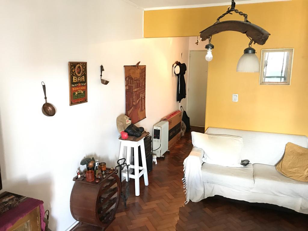 Foto Departamento en Venta en  Palermo Viejo,  Palermo  Mario Bravo 1100