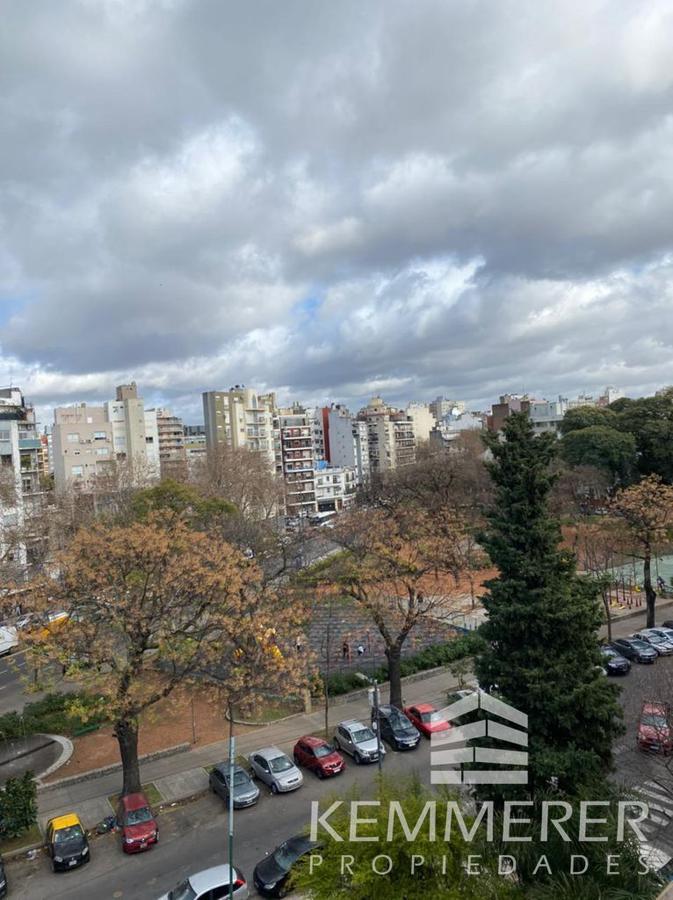 Foto Departamento en Venta en  P.Centenario ,  Capital Federal  Antezama al 500