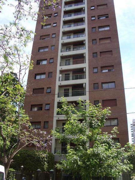 Foto Departamento en Alquiler en  Belgrano Barrancas,  Belgrano  Virrey Loreto al 1900 - Torre Loreto Plaza