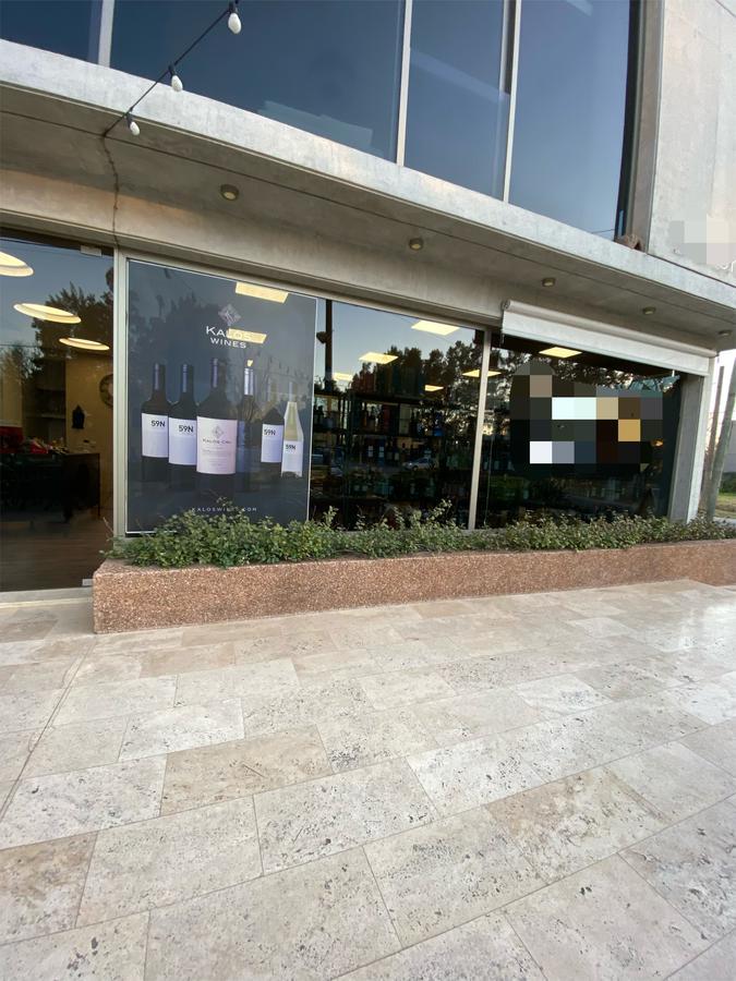 Foto Fondo de Comercio en Venta en  Residencial ,  Rosario  Vinoteca - Productos de primera línea nacionales e importados - Zona residencial Rosario
