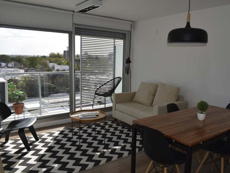 Foto Departamento en Venta en  La Blanqueada ,  Montevideo   Unidad 113- Apartamento de 2 Dormitorios en Venta + Garage de Regalo !!