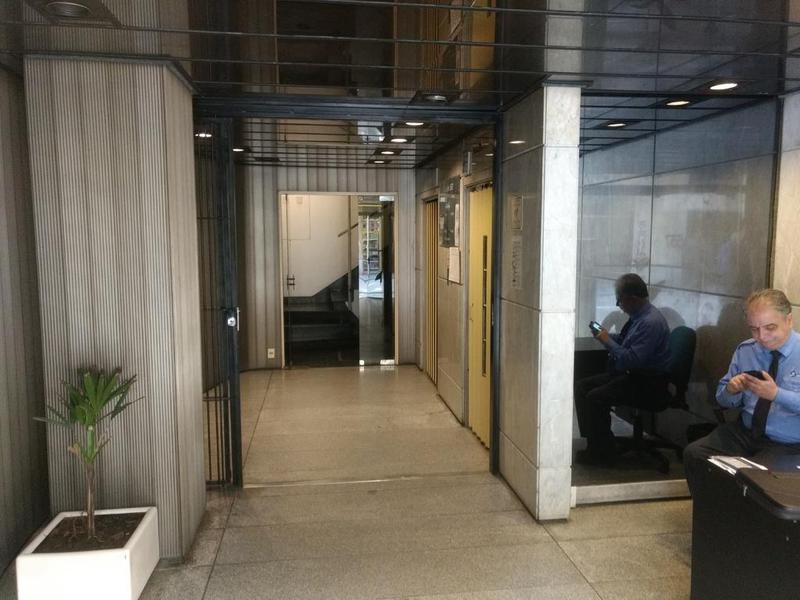 Foto Oficina en Venta en  Centro (Capital Federal) ,  Capital Federal  LAVALLE 557