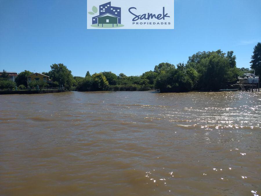 Foto Terreno en Venta en  Lujan,  Zona Delta Tigre  Rio Lujan y Ar. Gambado Pa 1 A