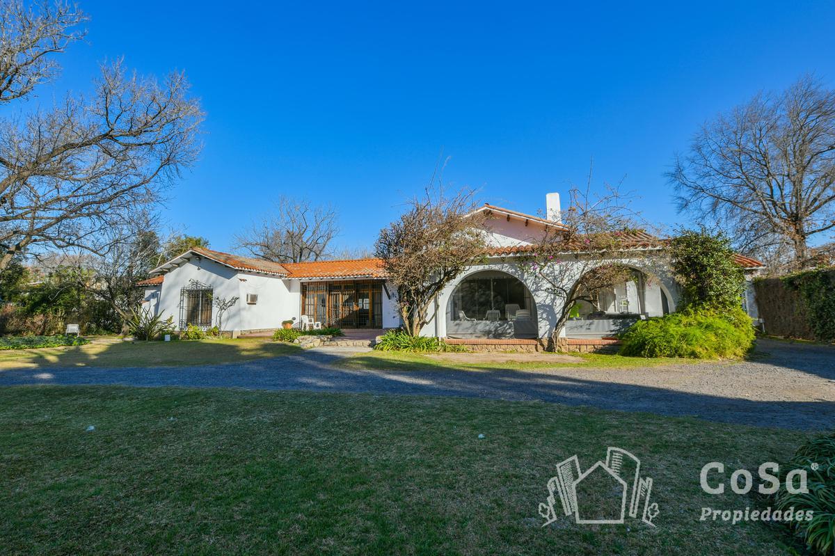 Foto Casa en Venta en  Fisherton,  Rosario  Wilde 489 bis