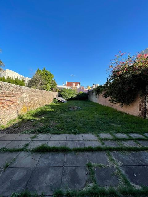 Foto Terreno en Venta en  Villa Devoto ,  Capital Federal  Vallejos al 4500